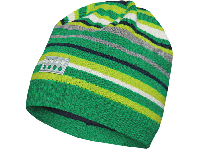 5e0178d65f9 LEGO wear Aiden 724 Hat Unisex green